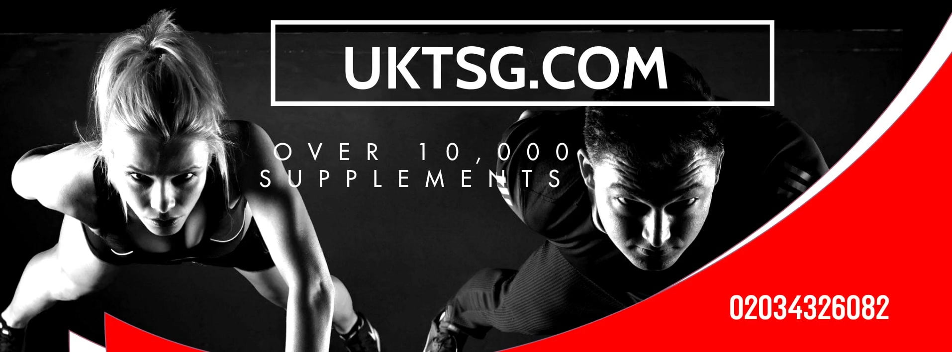 Best protein powder UK - TSG the world leaders in fitness supplements