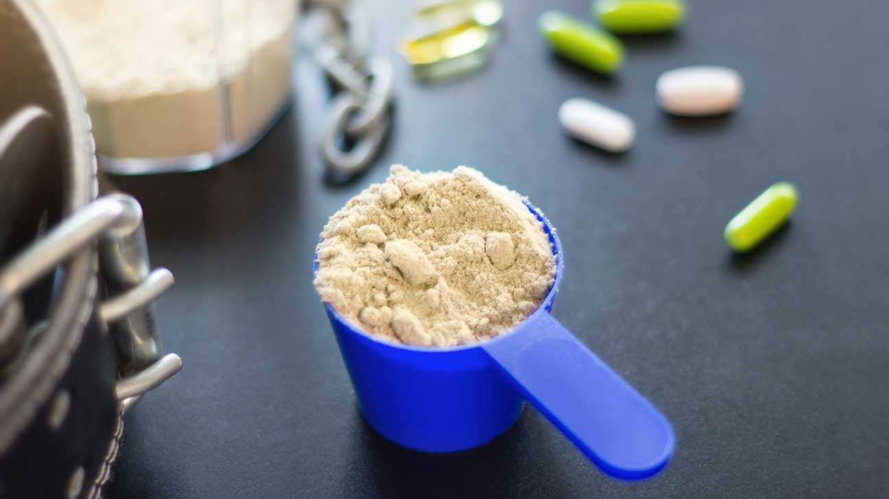 The Most Powerful ,Legal,  Creatine Supplement UK