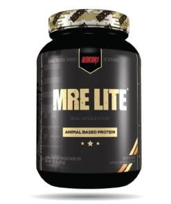 MRE Lite, Oatmeal Chocolate Chip (EAN 850004759080) – 870 grams all products on buy tester UKTSG bodybuilding supplements