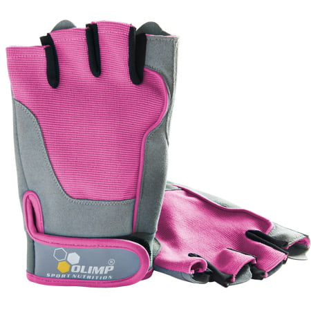 Fitness One, Training Gloves, Pink – X-Small Stacks & Kits UKTSG bodybuilding supplements
