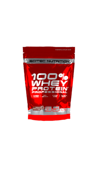 100% Whey Protein Professional, Kiwi Banana – 500 grams all products on buy tester UKTSG bodybuilding supplements