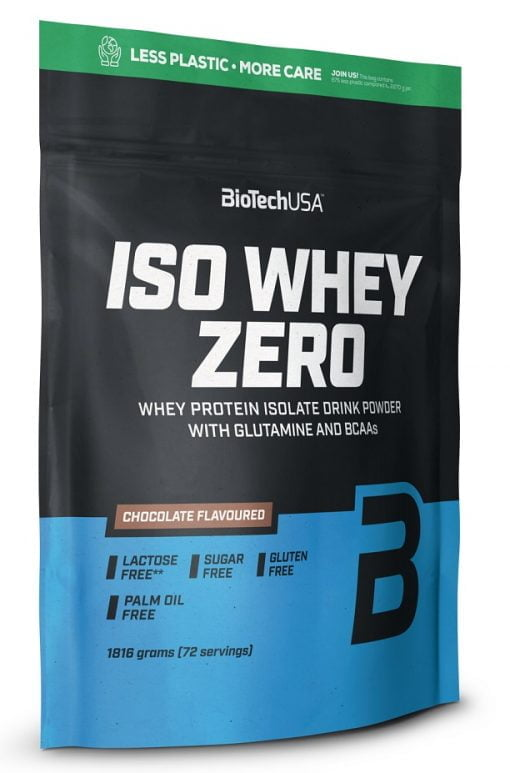 Iso Whey Zero, Pistachio – 1816 grams all products on buy tester UKTSG bodybuilding supplements