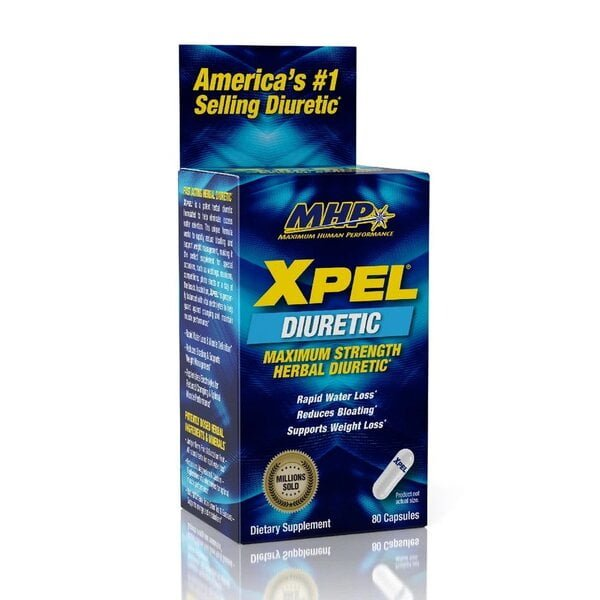 XPel – 80 caps (EAN 666222941004) all products on buy tester UKTSG bodybuilding supplements