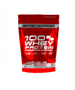 100% Whey Protein Professional, Strawberry – 500 grams all products on buy tester UKTSG bodybuilding supplements