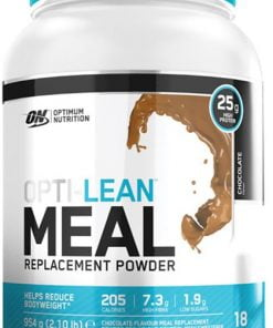 Opti Lean Meal Replacement Powder, Strawberry – 954 grams Stacks & Kits UKTSG bodybuilding supplements