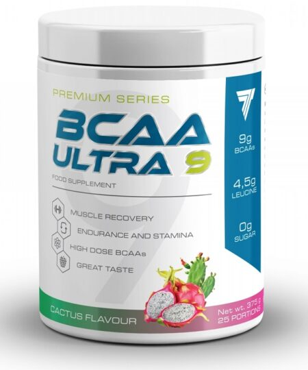 BCAA Ultra 9, Cherry-Grapefruit – 375 grams all products on buy tester UKTSG bodybuilding supplements