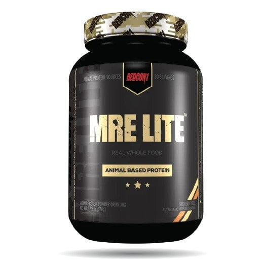 MRE Lite, Chocolate Banana – 870 grams all products on buy tester UKTSG bodybuilding supplements