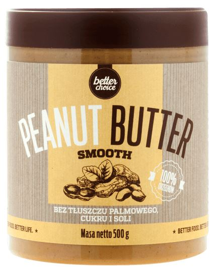 Peanut Butter, Smooth – 350 grams all products on buy tester UKTSG bodybuilding supplements