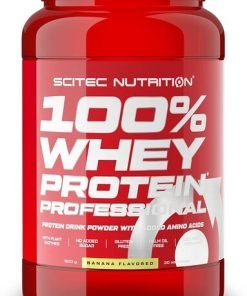 100% Whey Protein Professional, Vanilla Very Berry (EAN 5999100021778) – 920 grams all products on buy tester UKTSG bodybuilding supplements