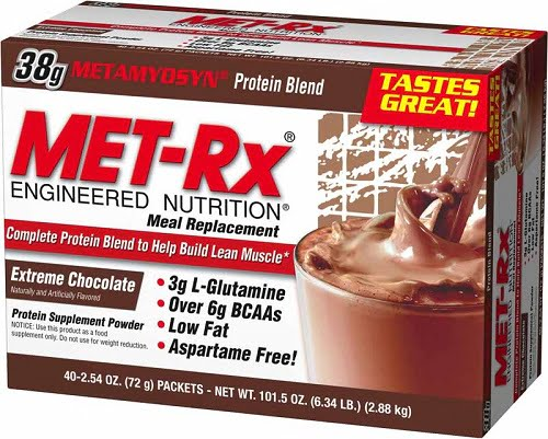 Original Meal Replacement, Extreme Chocolate – 40 packets Stacks & Kits UKTSG bodybuilding supplements