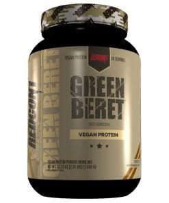 Green Beret – Vegan Protein, Peanut Butter – 990 grams all products on buy tester UKTSG bodybuilding supplements