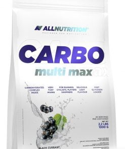 Carbo Multi Max, Natural – 1000 grams Weight Gainers & Carbs UKTSG bodybuilding supplements