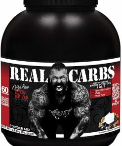 Real Carbs, Sweet Potato Pie – 1830 grams Weight Gainers & Carbs UKTSG bodybuilding supplements