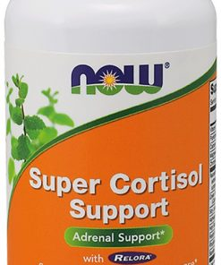 Super Cortisol Support – 90 vcaps Post Cycle Recovery UKTSG bodybuilding supplements