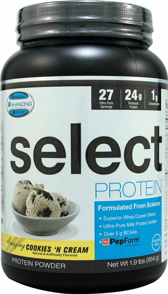 Select Protein, Frosted Chocolate Cupcake – 905 grams Stacks & Kits UKTSG bodybuilding supplements