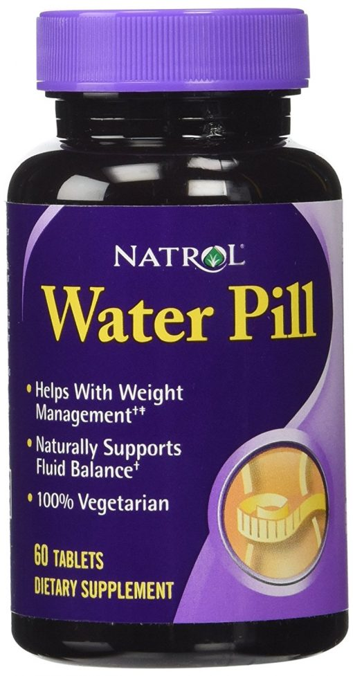 Water Pill – 60 tablets Slimming and Weight Management UKTSG bodybuilding supplements