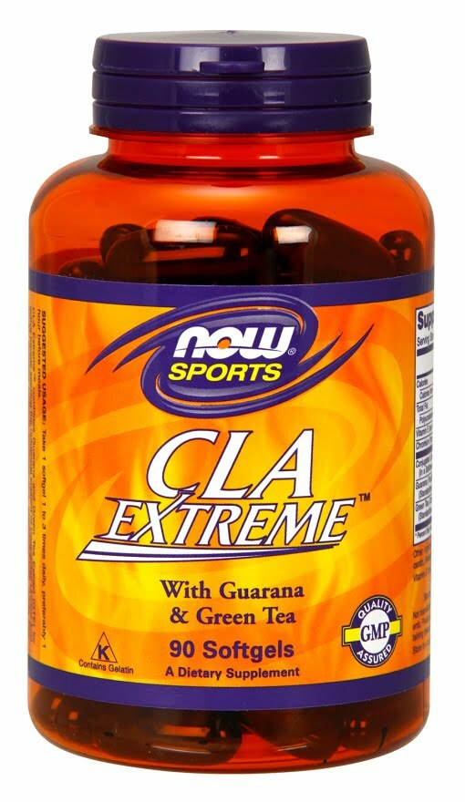 CLA Extreme – 90 softgels Slimming and Weight Management UKTSG bodybuilding supplements
