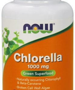 Chlorella, 1000mg – 120 tablets Health and Wellbeing UKTSG bodybuilding supplements