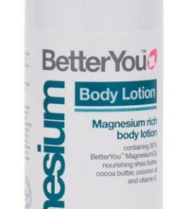Magnesium Skin Body Lotion – 180 ml. Joint Support UKTSG bodybuilding supplements