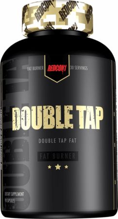 Double Tap – 120 caps Slimming and Weight Management UKTSG bodybuilding supplements
