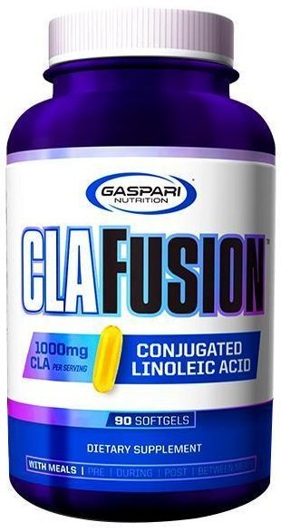 CLA Fusion – 90 softgels Slimming and Weight Management UKTSG bodybuilding supplements