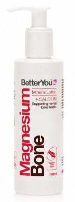 Magnesium Bone Mineral Lotion – 180 ml. Health and Wellbeing UKTSG bodybuilding supplements