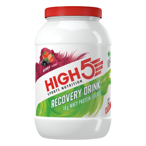 Recovery Drink, Berry – 1600 grams Post Cycle Recovery UKTSG bodybuilding supplements