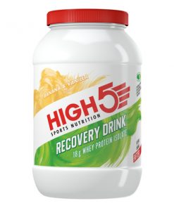 Recovery Drink, Banana & Vanilla – 1600 grams Post Cycle Recovery UKTSG bodybuilding supplements