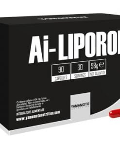 Ai-Liporol – 90 caps Slimming and Weight Management UKTSG bodybuilding supplements