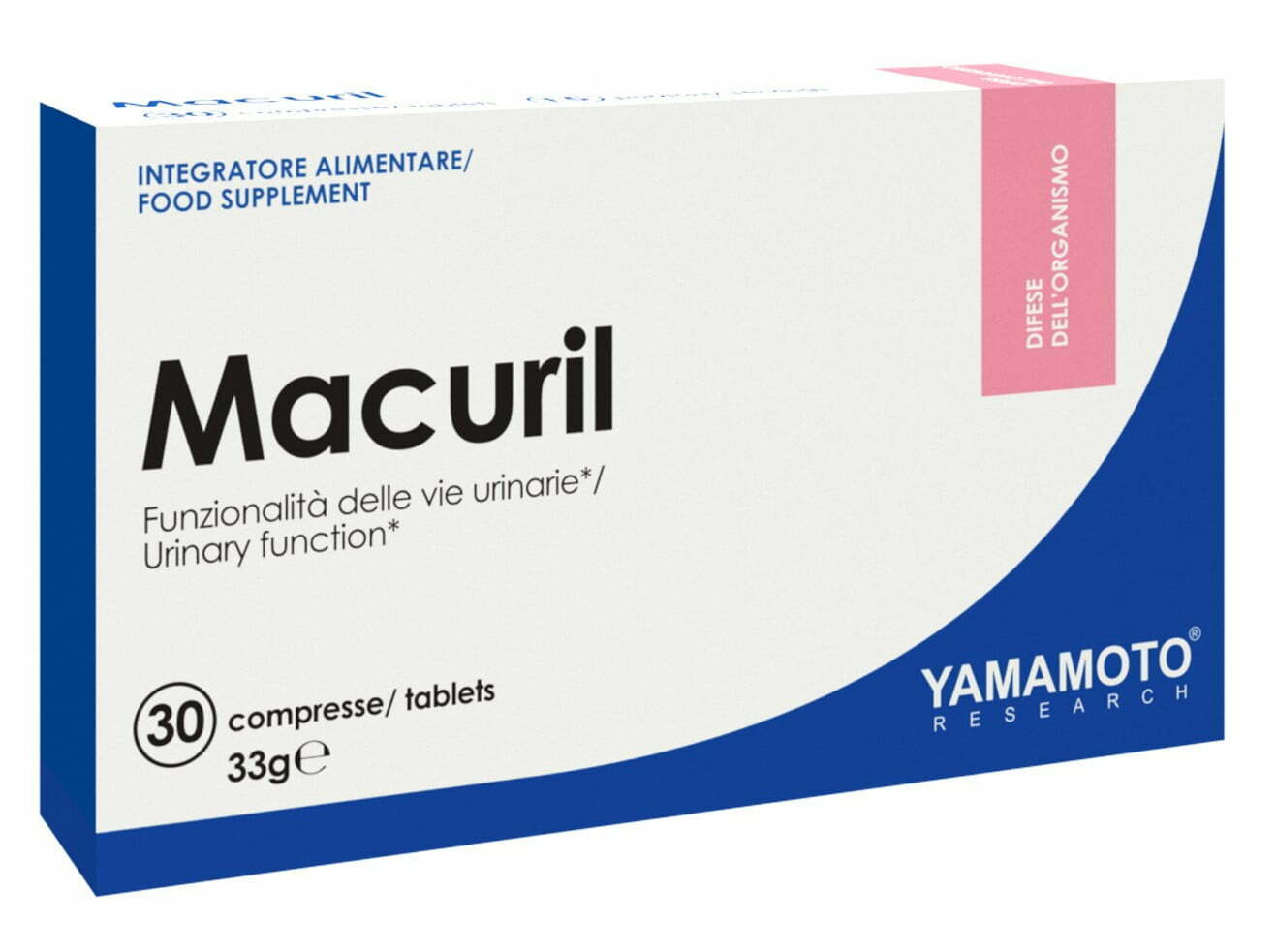 Macuril – 30 tablets Health and Wellbeing UKTSG bodybuilding supplements