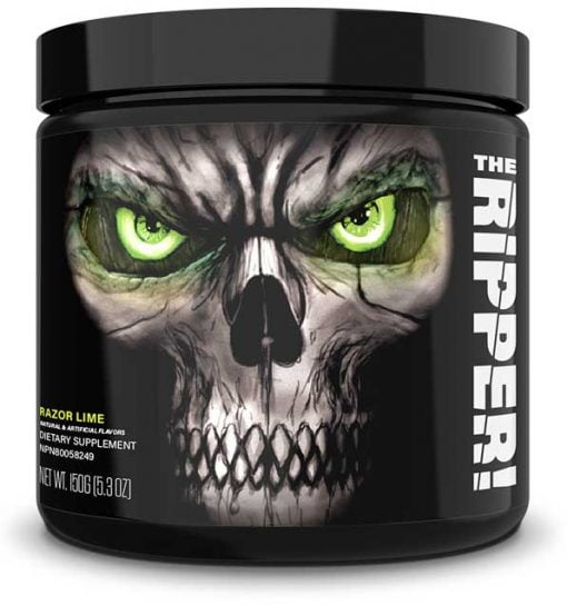 The Ripper!, Razor Lime – 150 grams Slimming and Weight Management UKTSG bodybuilding supplements