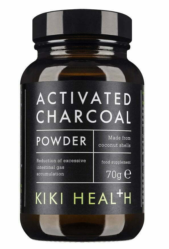 Activated Charcoal, Powder – 70 grams Health and Wellbeing UKTSG bodybuilding supplements
