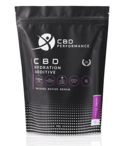 CBD Hydration Additive, Mixed Berry – 500 grams Amino Acids and BCAAs UKTSG bodybuilding supplements