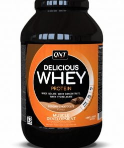Delicious Whey Protein, Chocolate – 2200 grams Stacks & Kits UKTSG bodybuilding supplements