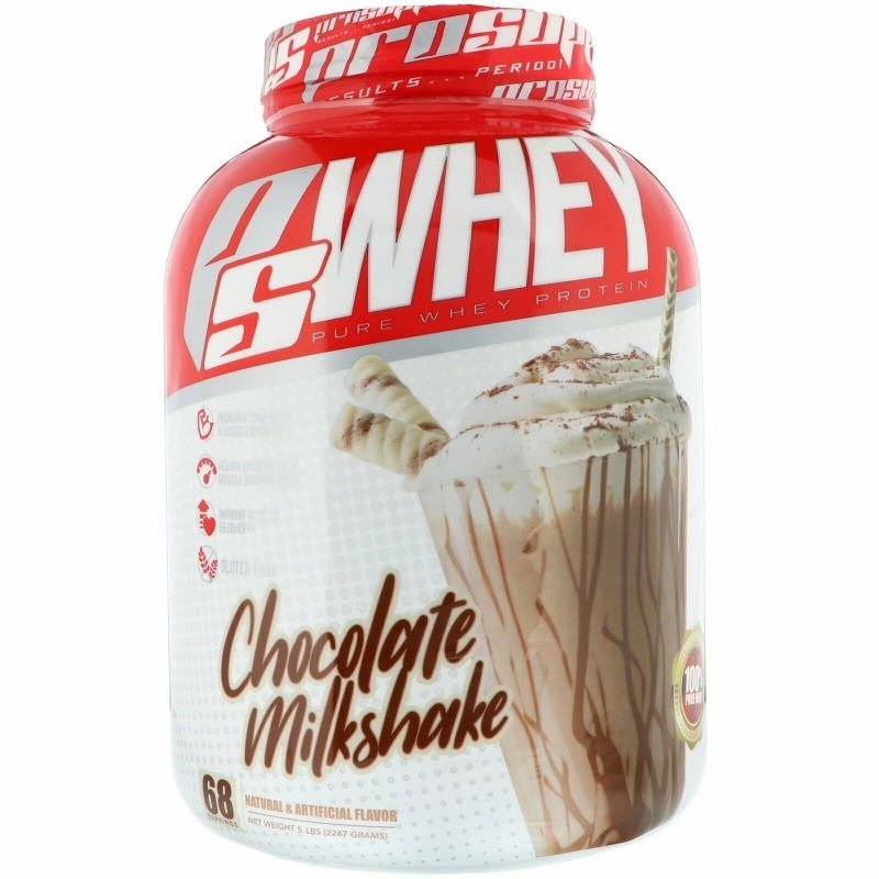 PS Whey, Chocolate Milkshake – 2267 grams all products on buy tester UKTSG bodybuilding supplements