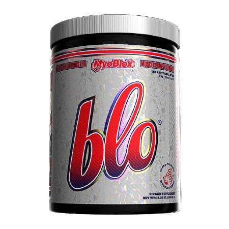 Blo, Candy Bomb – 398 grams Nitric Oxide Boosters UKTSG bodybuilding supplements