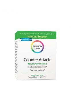 Counter Attack – 30 tablets Health and Wellbeing UKTSG bodybuilding supplements