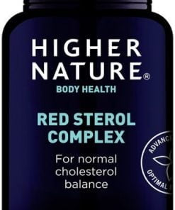 Red Sterol Complex – 90 tablets all products on buy tester UKTSG bodybuilding supplements
