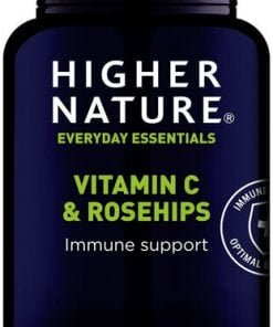 Vitamin C & Rosehips – 90 tablets all products on buy tester UKTSG bodybuilding supplements