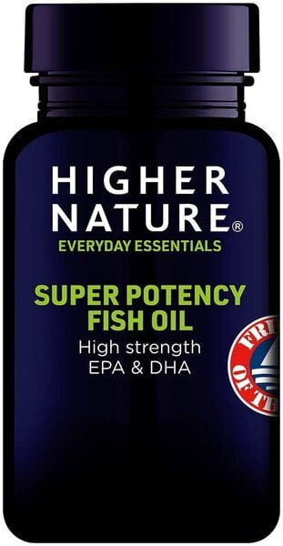 Super Potency Fish Oil – 90 caps all products on buy tester UKTSG bodybuilding supplements