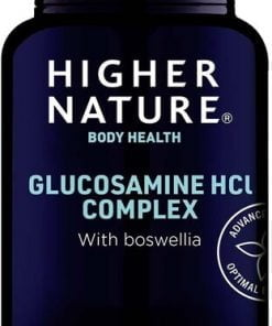 Glucosamine HCL Complex – 90 tablets all products on buy tester UKTSG bodybuilding supplements