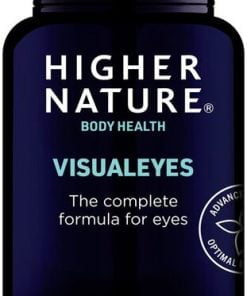 Visualeyes – 90 caps all products on buy tester UKTSG bodybuilding supplements
