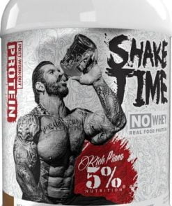 Shake Time – No Whey Real Food Protein, Chocolate – 817 grams all products on buy tester UKTSG bodybuilding supplements