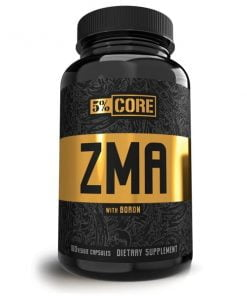 ZMA – Core Series – 180 vcaps all products on buy tester UKTSG bodybuilding supplements