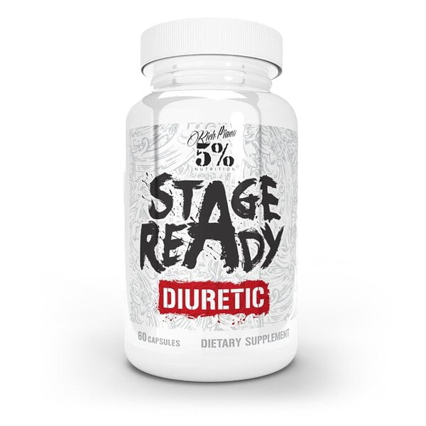 Stage Ready Diuretic – 60 caps all products on buy tester UKTSG bodybuilding supplements