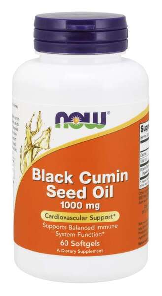 Black Cumin Seed Oil – 60 softgels all products on buy tester UKTSG bodybuilding supplements