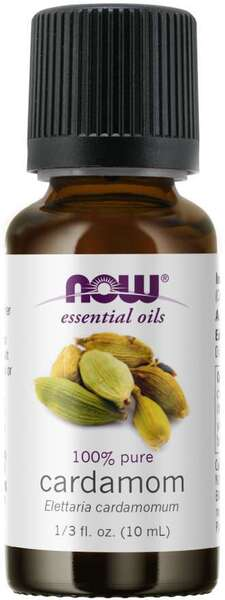 Essential Oil, Cardamom Oil – 10 ml. all products on buy tester UKTSG bodybuilding supplements