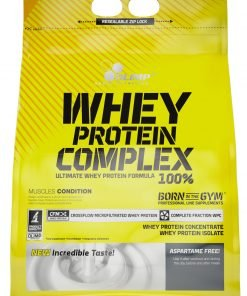 Whey Protein Complex 100%, Double Chocolate – 2270 grams all products on buy tester UKTSG bodybuilding supplements