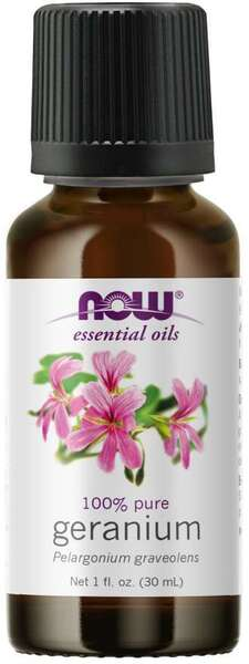 Essential Oil, Geranium Oil – 30 ml. all products on buy tester UKTSG bodybuilding supplements