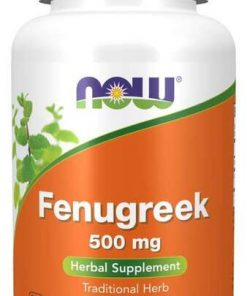 Fenugreek, 500mg – 250 vcaps all products on buy tester UKTSG bodybuilding supplements